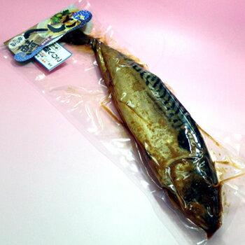 魚介類・水産加工品, サバ  (1)