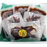 ※季節商品※真洋水産:ホタルイカ沖漬け・醤油干しセット(クール冷凍便)
