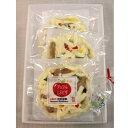 四季のテーブル:ひゃくまん穀アッフルじぶライスピザセット APK-3 鴨(小11cm×3枚入)クール冷凍便