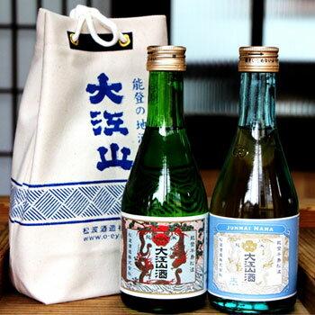 日本酒, 純米酒  2 2