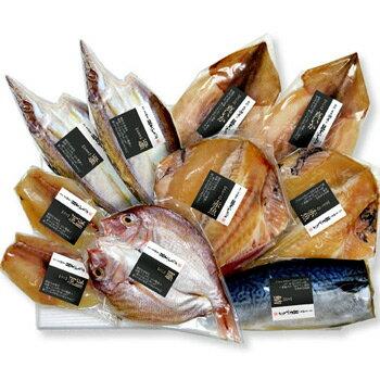 魚介類・水産加工品, セット・詰め合わせ  (10)