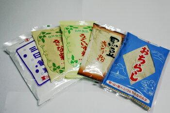 米・雑穀, セット・詰め合わせ  5