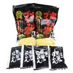 富山ブラックラーメン/麺家いろは「富山らーめん黒(黒醤油)8食セット」熟成された秘伝の黒醤油
