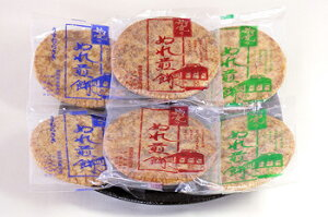 千葉 銚子電鉄 ぬれ煎餅 3種類セット 楽天ショップ