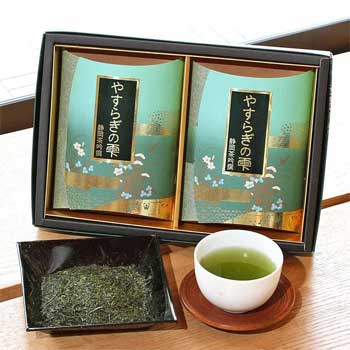 茶葉・ティーバッグ, 日本茶 (2)