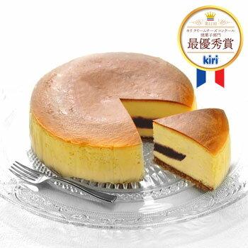 チーズケーキ, スフレ ()()
