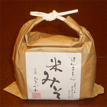 みそ, 米みそ  500g ()