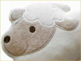 授乳枕抱っこ枕ベビー枕ひつじさん枕腕枕ドーナツ枕オーガニックコットン製ベビー雑貨日本製ビセラベビー用品出産祝いギフト