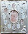 フォトフレーム フォトアルバム アルバム 写真立て 出産祝い 新生児 12ヶ月 メモリアルグッズ 記念写真 毎月のフレーム ギフト ベビー用品