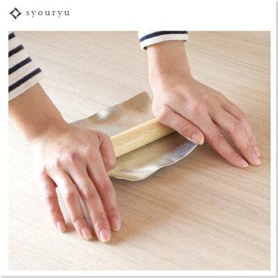 錫すずがみ(錫紙)用ころS18(cm)