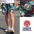 フランクリンマーシャル FRANKLIN & MARSHALL ショーツ メンズ 半パン ショートパンツ ハーフパンツ 43181-2015-932■02160523