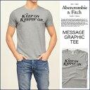 アバクロ Abercrombie&Fitch Tシャツ メンズ 123-238-2062-120■02160419【abt2980】