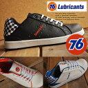安全靴 76Lubricants 76_212 ナナロク メンズ スニーカー シューズ 靴【Y_KO】■05170118【170701s】