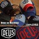 120%正規DeusexMachinaデウスエクスマキナメッシュキャップメンズレディース帽子野球帽■05170622
