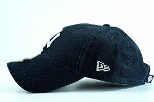 USA直輸入NEWERAニューエラキャップメンズローキャップメンズレディース送料無料9TWENTYMLB帽子ブランドヤンキース1141H7784ネイビー紺