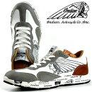 スニーカーシューズ靴メンズブランドIndianMotocycleレノックスLenox軽量幅広IND-11506ホワイト190327