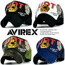 正規品AVIREXメッシュキャップキャップ帽子メンズブランドアヴィレックスアビレックス刺繍ロゴアップリケ1419H9100送料無料190724