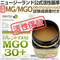 MGO30+保証