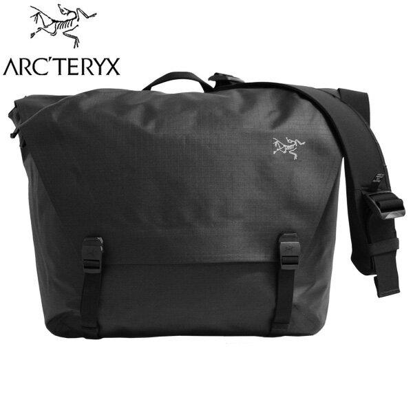 ARCTERYX アークテリクス GRANVILLE 16 COURIER BAG グランヴィル 16 クーリエバッグボディバッグ ショルダーバッグ バッグ メンズ レディース 16L A4 18098プレゼント ギフト 通勤 通学 送料無料