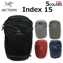 ARCTERYX アークテリクス Index 15 Back...