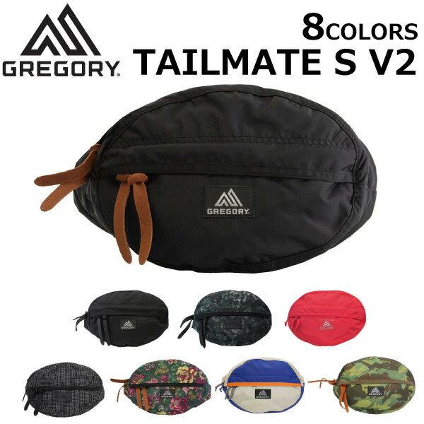 メンズバッグ, ボディバッグ・ウエストポーチ 331 23:59 GREGORY TAILMATE S V2 119652