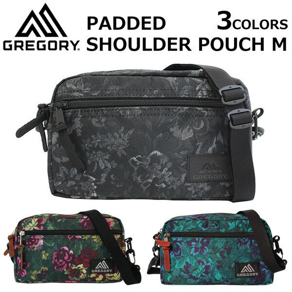 メンズバッグ, ショルダーバッグ・メッセンジャーバッグ GREGORY PADDED SHOULDER POUCH M M 2.5L 65388