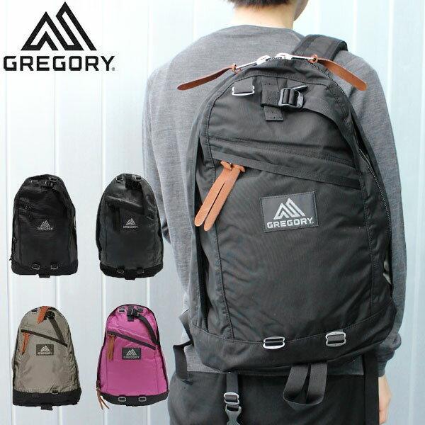 メンズバッグ, バックパック・リュック GREGORY DAY PACK A4 26L