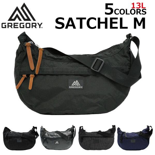 メンズバッグ, ショルダーバッグ・メッセンジャーバッグ 3,9802711 1:59 GREGORY SATCHEL M M B5 13L