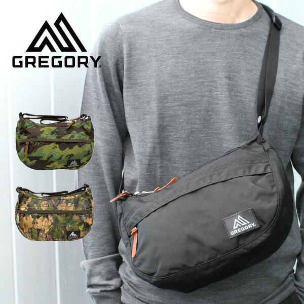 メンズバッグ, ショルダーバッグ・メッセンジャーバッグ GREGORY SATCHEL S S 7L