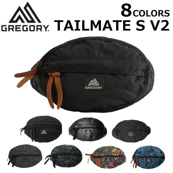 メンズバッグ, ボディバッグ・ウエストポーチ 3,9802711 1:59 GREGORY TAILMATE S V2 119652