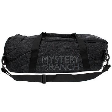 MYSTERY RANCH/ミステリーランチ MISSION DUFFEL 90 ミッションダッフル /B3/93Lボストン/ショルダーバッグ/バックパック/カバン/鞄メンズブラック プレゼント/ギフト/通勤/通学/送料無料