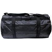THE NORTH FACE/ザ ノースフェイス BASE CAMP DUFFEL/ベースキャンプダッフルXLサイズ 132L ボストンバッグ/リュックサック/バックパック/BASE CAMP DUFFEL-XL JK3 A3 カバン/鞄メンズ/レディースブラック プレゼント/ギフト/通勤/通学/送料無料