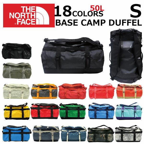 レディース バッグ ノースフェイス The North Face Base Camp Duffel Bag - M TNF Blue/ TNF Black バックパック・リュックサック