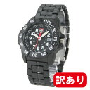 【訳あり】【BOXなし】LUMINOX / ルミノックス 3502 3500シリーズNAVY SEAL 3500 SERIES メンズ ウォッチ 腕時計