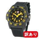 【訳あり】【BOXなし】LUMINOX / ルミノックス 3505 3500シリーズNAVY SEAL 3500 SERIES メンズ ウォッチ 腕時計
