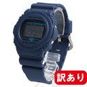 【訳あり】【BOXなし】 CASIO カシオ / G-SHOCK ジーショック DW-5700BBM-2 メンズ デジタル 腕時計