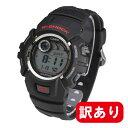 【訳あり】【BOXなし】CASIO / カシオ G-SHOCKG-2900F-1 e-DATA MEMORY付き TOUGH BATTERY 10 腕時計