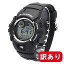 【訳あり】【BOXなし】CASIO / カシオ G-SHOCKG-2900F-8 / e-DATA MEMORY付き TOUGH BATTERY 10 腕時計