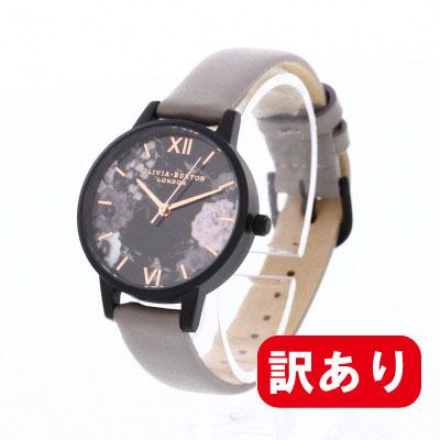 条件付きでMAX1,000OFFクーポン配布中!【訳あり】【アウトレット】【BOXなし】OLIVIA BURTON / オリビアバートン OB16AD24 腕時計