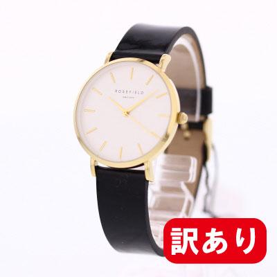 条件付きでMAX1,000OFFクーポン配布中!【訳あり】【アウトレット】【BOXなし】ROSEFIELD ローズフィールド SHBWG-H38 PREMIUM GLOSS プレミアムグロス レディース シンプル 腕時計