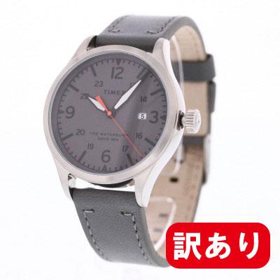 条件付きでMAX1,000OFFクーポン配布中!【訳あり】【アウトレット】【BOXなし】TIMEX / タイメックス TW2R71000 ユニセックス 腕時計