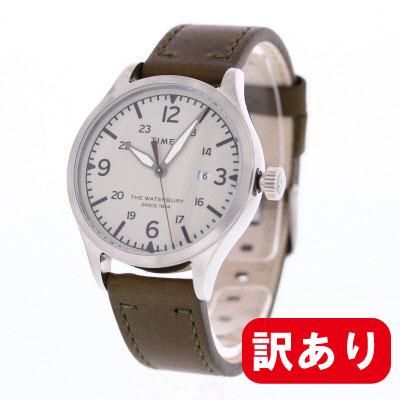 条件付きでMAX1,000OFFクーポン配布中!【訳あり】【アウトレット】【BOXなし】TIMEX / タイメックス TW2R71100 ユニセックス 腕時計