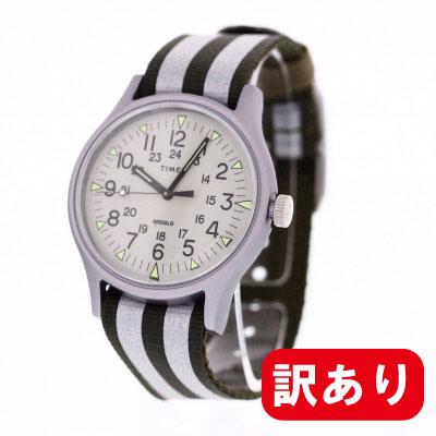 条件付きでMAX1,000OFFクーポン配布中!【訳あり】【アウトレット】【BOXなし】TIMEX / タイメックス TW2R80900 ユニセックス 腕時計