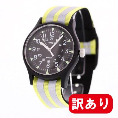 条件付きでMAX1,000OFFクーポン配布中!【訳あり】【アウトレット】【BOXなし】TIMEX / タイメックス TW2R81000 ユニセックス 腕時計