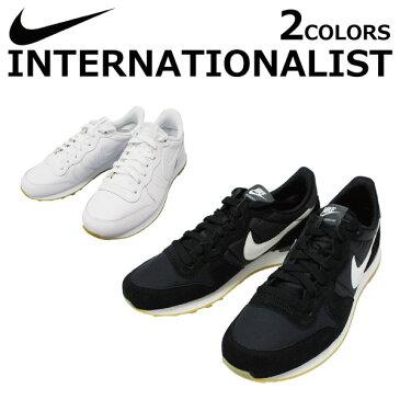 NIKE ナイキ INTERNATIONALIST インターナショナリスト スニーカーシューズ 靴 スポーツ レディース メンズ 828407プレゼント ギフト 通勤 通学 送料無料