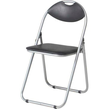 【折りたたみ椅子】 パイプ折りたたみイス 椅子 会議 オフィス ダイニングチェアー 折りたたみ背付イス【P20Aug16】
