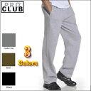 【164】(全3色)PRO CLUB (プロクラブ) Comfort Fleece PantsPROCLUB (コンフォート) Pro clubスエット スエット無地 スエット ロング パンツスウェット メンズ 大きいサイズ LL 2L 3L 4L 5L 7L