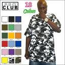 PRO CLUB (プロクラブ) 【全18色】【5XL】[M〜7XLもございます]Pro club COMFORT(コンフォート)PROCLUB 無地/プレーン 半袖Tシャツ(S/S TEE)小さいサイズ 大きいサイズ スノボー ウェアスノーボード インナー 作業着M L LL 2L 3L 4L 5L