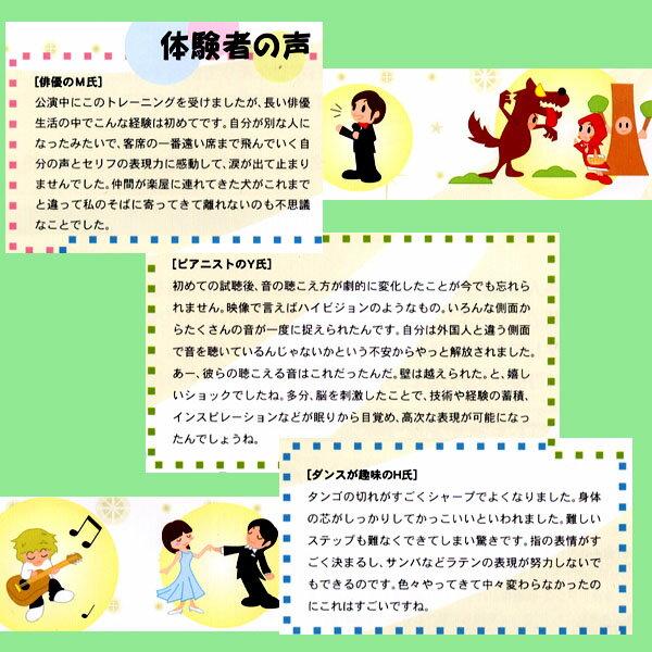 「みゅーずBOX」 【its】 演奏表現力アップ! CDを聴くだけの聴覚トレーニングシステム 【国際特許】