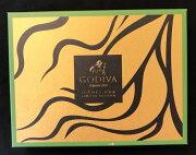 ゴディバ ゴールドアイコン コレクション チョコレート アソートセット